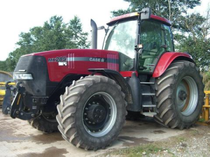 Case Ih Mx255 Mx285 Magnum Tractor Service Repair Manual Instant Download | eBooks | Automotive