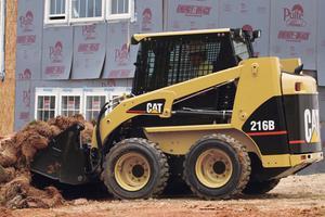 download caterpillar 216b3, 226b3, 236b3, 242b3 and 252b3 skid steer loader service repair manual as2, mwd, sna