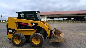 download caterpillar 236b skid steer loader service repair manual