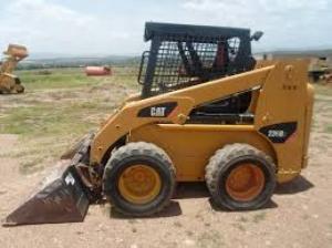 Download Caterpillar 236B2 Skid Steer Loader Service Repair Manual | eBooks | Automotive