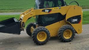 download caterpillar 246c 256c 262c 262c2 272c skid steer loader service repair manual red