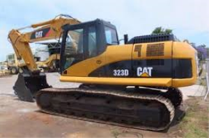 download caterpillar 323d excavator operation and maintenance manual wne
