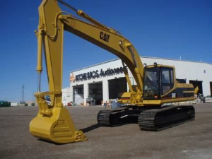 download caterpillar 325b, 325bl and 325bln excavator electric schematic manual 6dn, 8fn, 4ds, 5bs