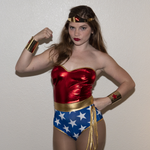 wonder woman returns part 2