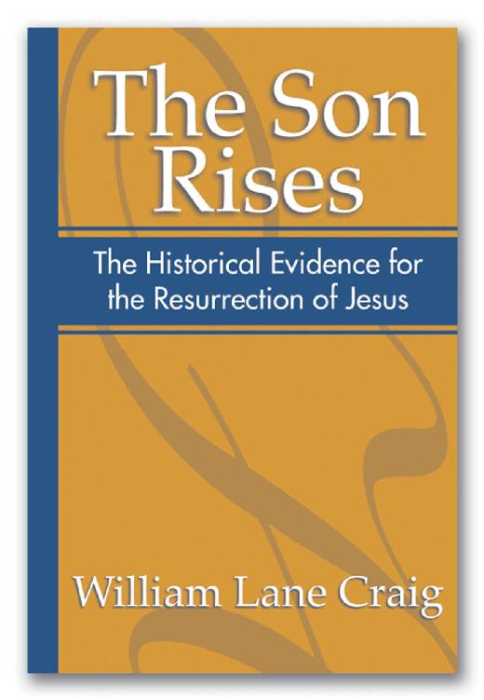 First Additional product image for - Craig_The-Son-Rises-Historical-Evidence-for-the-Resurrection-of-Jesus_RuLit_Me