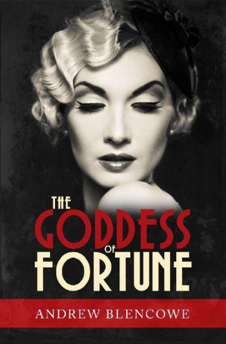 Second Additional product image for - The Goddess of Fortune