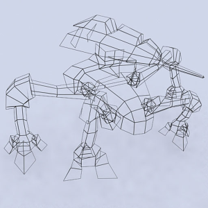 Fully rigged and animated mech crawlers 3D pack | Photos and Images | Children