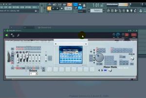 korg m3 vst plugin + sound samples