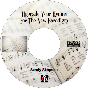 Upgrade Your Old Hymns For The New Paradigm! (MP4) | Movies and Videos | Religion and Spirituality