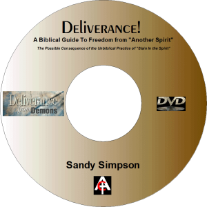 Deliverance (MP3) | Movies and Videos | Religion and Spirituality