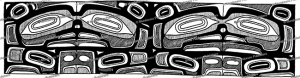 Kwakiutl Hawk | Photos and Images | Travel