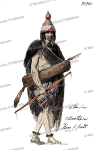 Man from Nootka or King George Sound, John Webber, 1778 | Photos and Images | Travel
