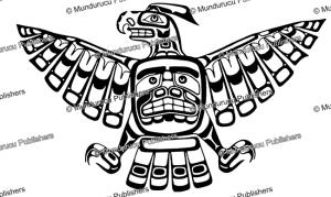 Kwakiutl Thunderbird | Photos and Images | Travel