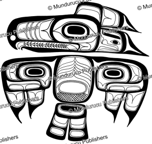 Tlingit Thunderbird | Photos and Images | Travel