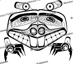 Kwakiutl Beaver, Franz Boas, 1927 | Photos and Images | Travel