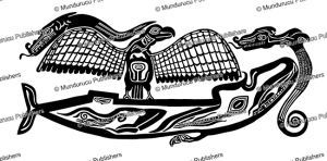 Makah Thunderbird, James G. Swan, 1868 | Photos and Images | Travel