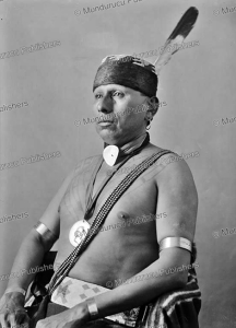 Osage chief Wah-She-Ha (Bacon Rind), 1898   Photos and Images   Travel