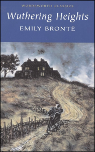Wuthering Heights, Emily Brontë | eBooks | History