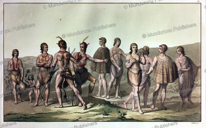 Inhabitants of South Carolina, Gallo Gallina, 1816 | Photos and Images | Travel