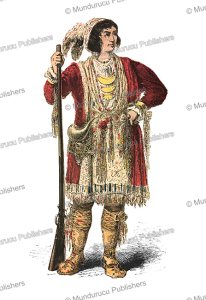Osceola, chief of the Seminoles, Florida, 1853 | Photos and Images | Travel