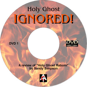 Holy Ghost IGNORED! - Part 4 (MP4) | Movies and Videos | Religion and Spirituality