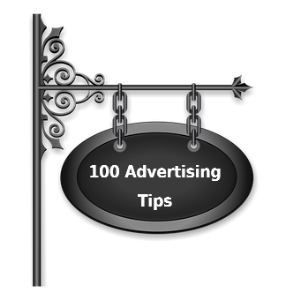 100 Advertising Tips | eBooks | Business and Money