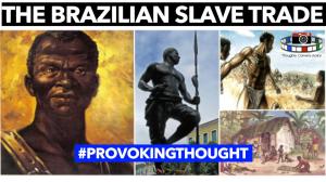 brazilian slave trade