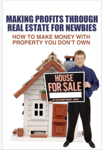 Making Profits Through Real Estate For Newbies | eBooks | Real Estate