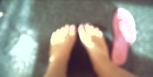 pic of my feet (feitsh)