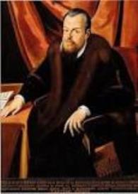 Gonzaga, Duke of Mantua : Sic Deus dilexit mundum : Printable cover page | Music | Classical