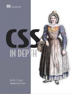 css in depth - grant kj