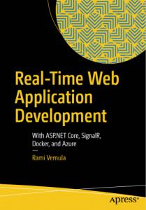 rami vemula - realtime web application development
