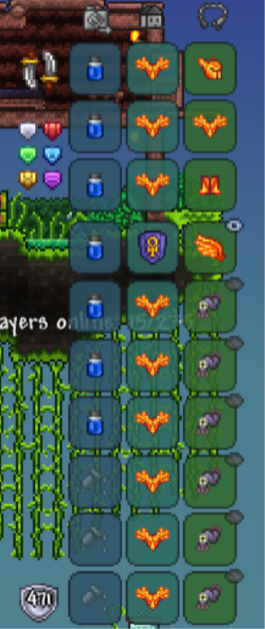 First Additional product image for - Terraria Char