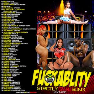 dj roy f@#kablity dancehall mix 2019