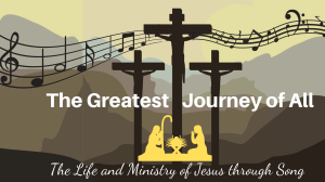 the greatest journey of all