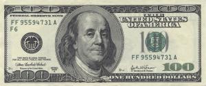 printable us dollar psd template