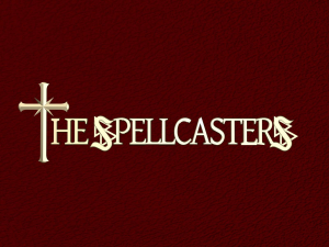 the spellcasters volume one and volume 1.5 2 pack collection