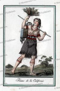 man of california, jacques grasset de saint-sauveur, 1795
