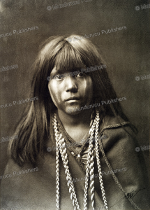 Mosa, Mohave, Edward Curtis, 1903 | Photos and Images | Travel