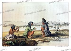 Cocopas Indians, Arthur Schott, 1857 | Photos and Images | Travel