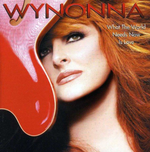 i want to know what love is (inspired by wynonna judd) custom arranged for vocal solo, satb choir back vocals and full 5444 big band