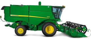 download john deere s540, s550, s660, s670, s680, s690 combine diagnostic, operation  and tests service manual tm803919