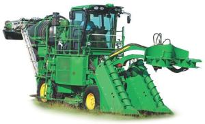 download john deere / thibodaux ch330 sugar cane harvester (sn.121901-)  technical service repair manual (tm123419)