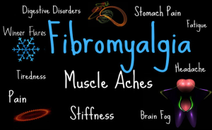 fibromyalgia pain management