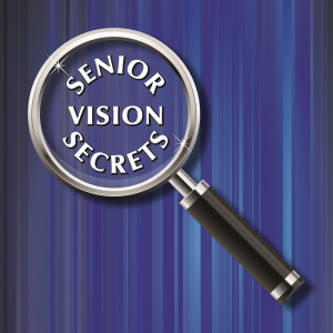 senior vision secrets ebook + hard copy