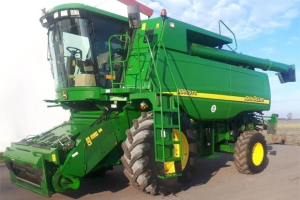 download john deere 9560i sts, 9880 sts, 9880i sts combines technical service repair manual tm2201