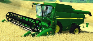 download john deere s650, s660, s670, s680, s685, s690 combines diagnostic,operation and test service manual (tm120719)