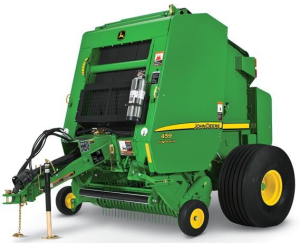 download jhon deere 459s, 559s silage special; 459, 559 round balers all inclusive diagnostic and test technical service manual (tm121119)