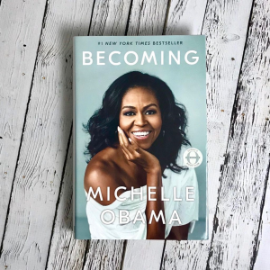 Becoming By Michelle Obama | eBooks | Non-Fiction