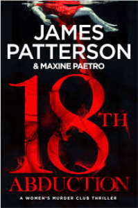 The 18th Abduction by James Patterson | eBooks | Mystery and Suspense
